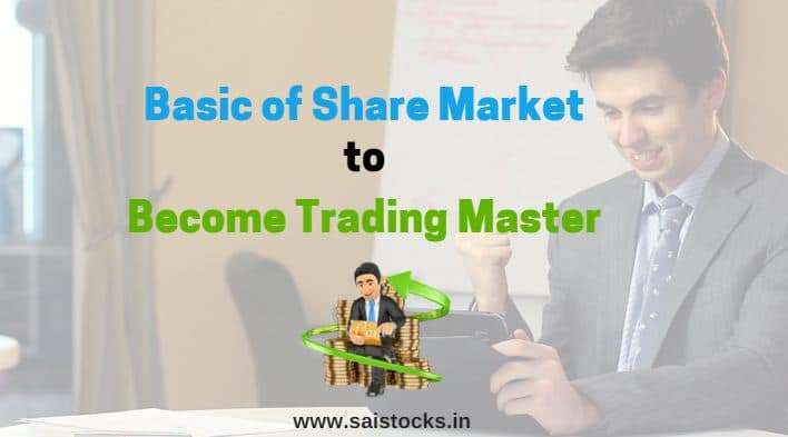 Why You Should Need to Learn Basics of Share Market?