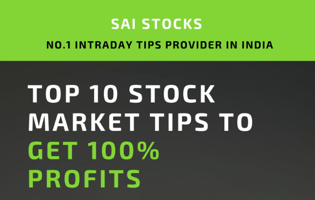 Try This Top 10 Stock Market Tips to Get 100% Profits