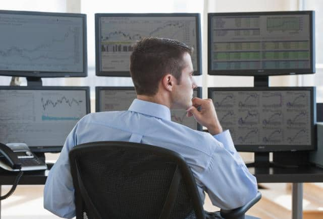 Intraday Trading is so Difficult