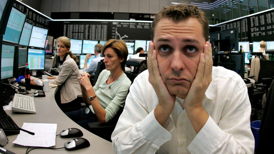Know The Reasons why Intraday Trading is So Complicated
