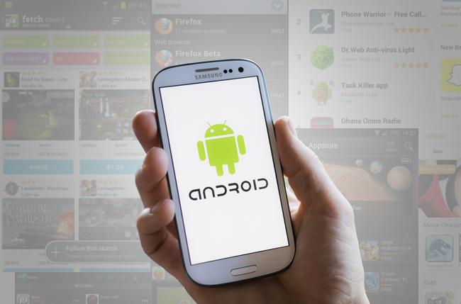 Which is the best Android app for Intraday trading tips?