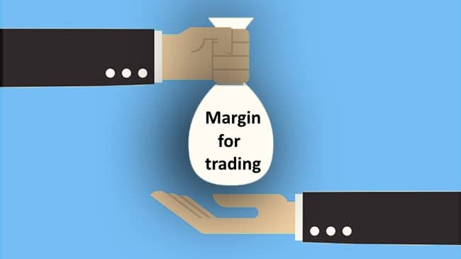 What is margin intraday trading?