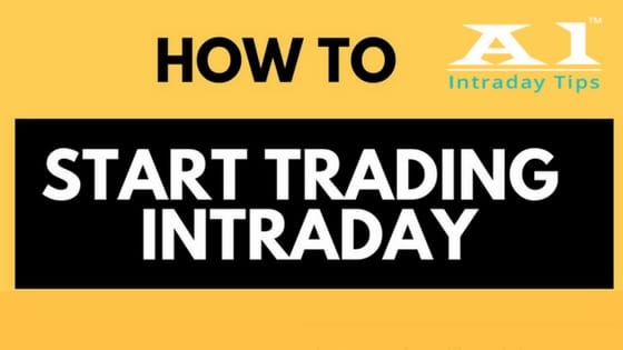 What is intraday trading and How to do it?