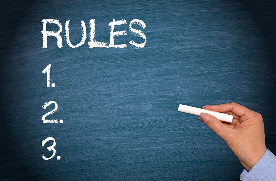 What Rules are to be Followed in Order to do Intraday Trading?
