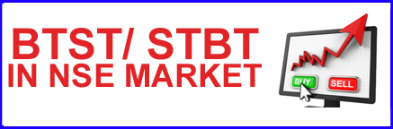 BTST Call in Nse market