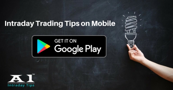 Free Intraday Trading Tips On Mobile