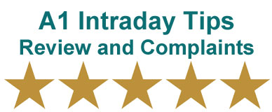 A1 Intraday Tips Review and Complaints