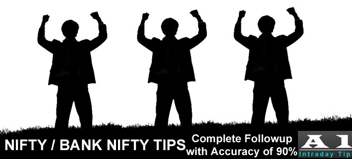 Best Nifty Tips Provider in Nse Market