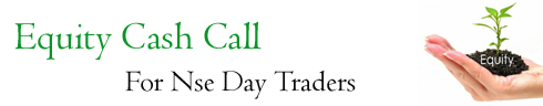 Equity Trading Tips for day traders in nse