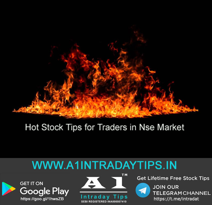 Hot Stock Tips for Nse traders