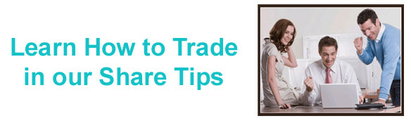 How to trade in Stock tips