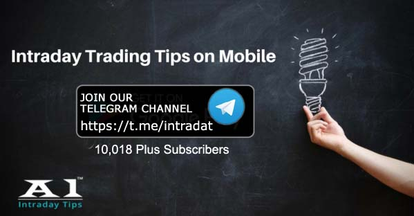 Free A1 Intradaytips Telegram Channel for Day Traders