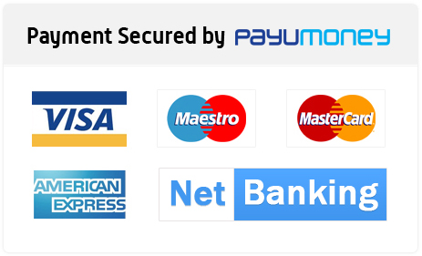 Visa Debit Card and Net Banking Payment For Intraday Share Tips