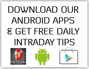 Stock Tips Android Application for Android